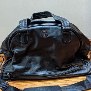 Classic Lululemon LARGE Bag